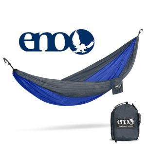 ENO – Eagles Nest Outfitters DoubleNest Hammock